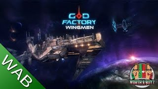 God Factory Wingmen Review - Worth a Buy?