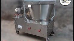 Khoya Making Machine - Indian Machine Mat