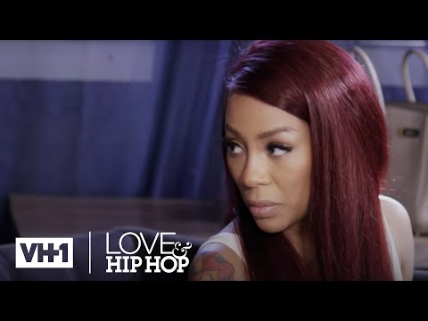 K Fires An Employee Over Puffs & Petals Opening | K. Michelle: My Life