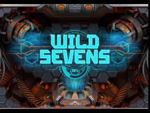Игровой автомат wild sevens дикие семерки
