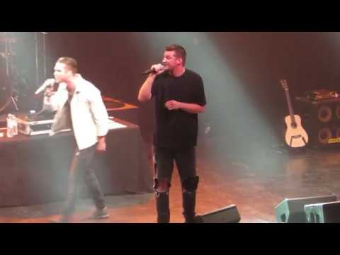 Tried To Be Nice - Witt Lowry - House Of Blues Boston 10/23/16