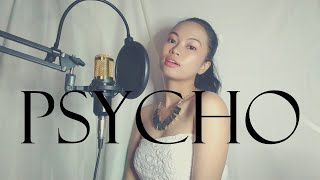Red Velvet (레드벨벳) - Psycho | Cover by Sam