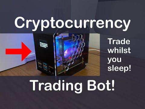 Introduction: How To Run A Free Cryptocurrency Trading Bot