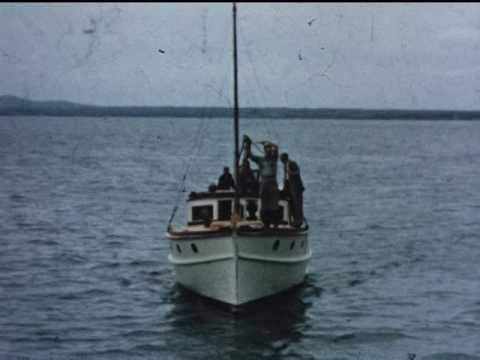 Peel Island - Life in a Lazaret. 2004.