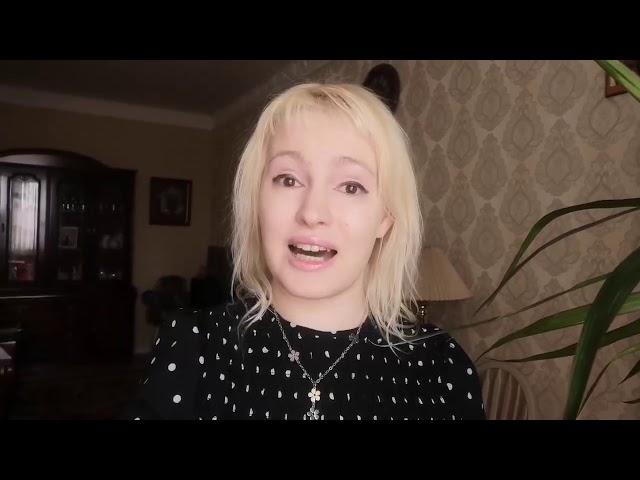 Юлия- Эстрелла Арешева читает произведение «Донник» (Бунин Иван Алексеевич)