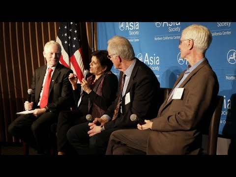Fireside Chat — Asia Society and the Asia Pacific