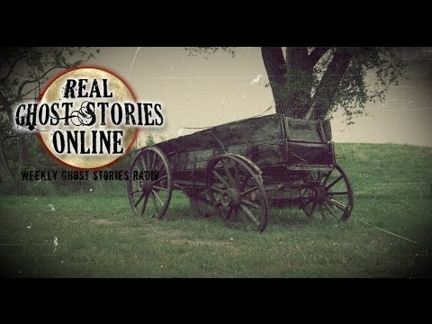 Real Ghost Stories: A Demonic Farmstead