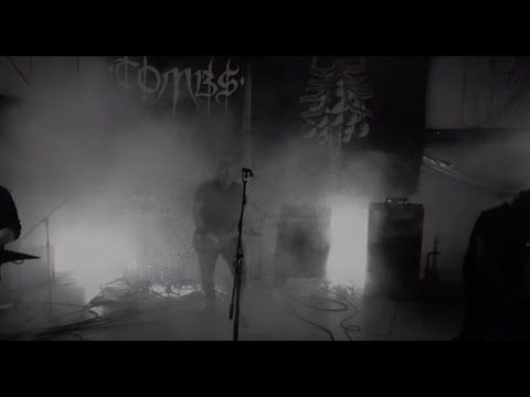 Tombs release lock down live performance from 'Slay At Home' + livestream Feb 5