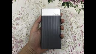 Giới thiệu pin sạc dự phòng Esaver PJ-JP188 chuyên dùng cho iPhone.