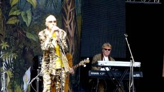 Electric Banana Band - Electric Banana Tajm (Live SRF 2014)