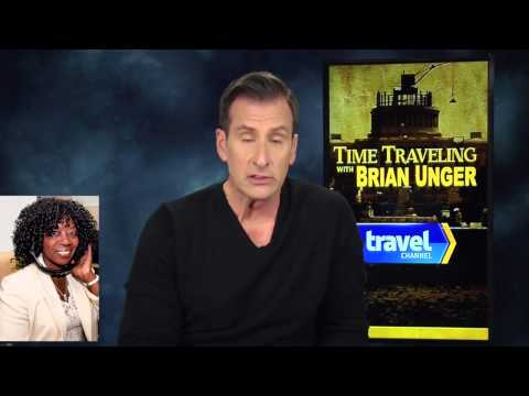 Time Traveling with Brian Unger - YouTube