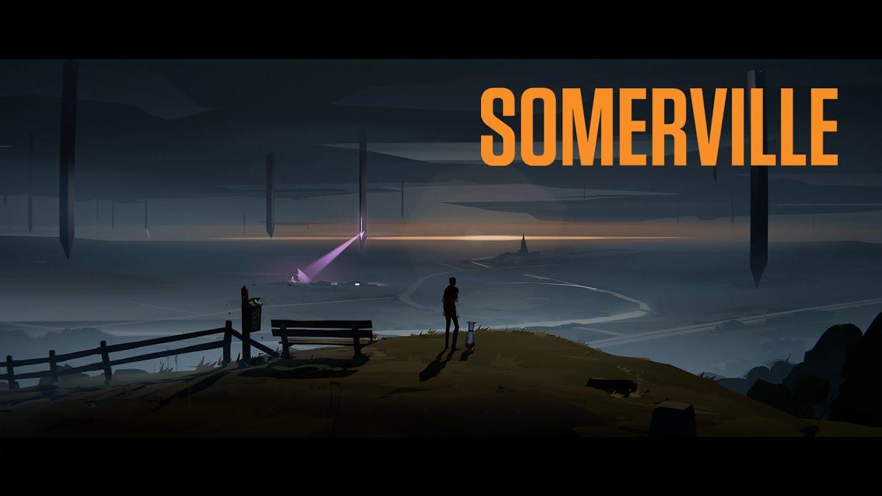 SOMERVILLE Teaser Trailer #3 - YouTube