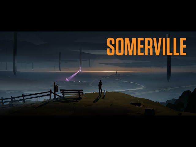 Somerville (видео)