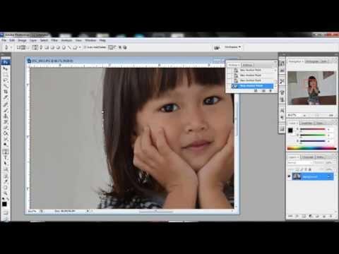 Teknik Dasar Crop & Cut Out di Photoshop - Bahasa Indonesia Kali ini saya akan membahas Teknik Dasar.