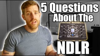 5 Questions About The NDLR