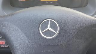 Mercedes Sprinter 311 CDI Новый Двигатель