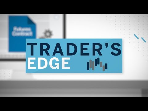 Trader's Edge: Commodities & Commodity Indexes