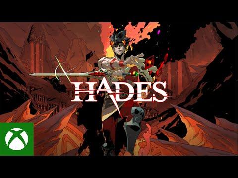 Hades kommer till fler plattformar 13 augusti PS4, PS5, Xbox One och Xbox Series X/S