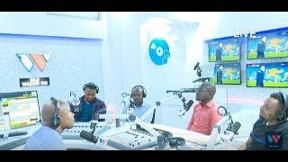 #LIVE : SPORTS ARENA NDANI YA 88.9 WASAFI FM - NOV 18. 2019