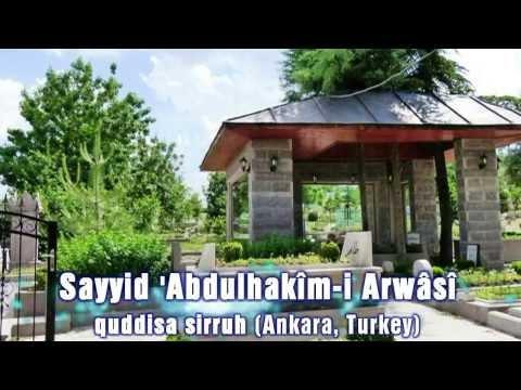 Silsila-i Aliyya (Exalted Chain in Islam)