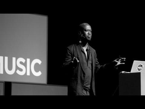 David Adjaye on evolving typologies in architecture-Trailer