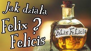 Jak działa FELIX FELICIS? ⭐ MYŚLODSIEWNIA ⭐
