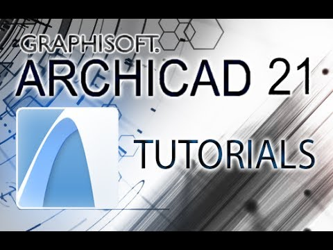 ArchiCAD 21 Build 3005 (International) Download for Windows 10, 8, 7