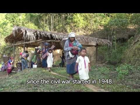 Prayer of Peace - Relief & Resistance in Burma's War Zones: Watch in Burmese: ငိမ္းခ်မ္းေေတာင္း https://www.youtube.com/watch?v=V8IbGzmKTcQ  Prayer of Peace - Relief & Resistance in Burma's War Zones, is a half-hour documentary filmed on the front line of conflict inside Burma. The documentary follows ethnic relief workers as they aid internally displaced people suffering under the Burma Army. Focusing on a female medic and a pastor/human rights cameraman, the film reveals a people that have maintained their dignity and hope for peace despite the odds. Filmed on relief missions with the Free Burma Rangers. Produced by Matt Blauer. Read the production blog at: http://prayerofpeacefilm.blogspot.com