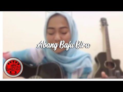Oii ABANG BAJU BIRU - Jawaban Adek Jilbab biru (Lirik Video)