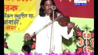 -Anam baul- Jobbar shah wurus. 2008. Bangladesh baul song. Alom shorkar. Dorodi.