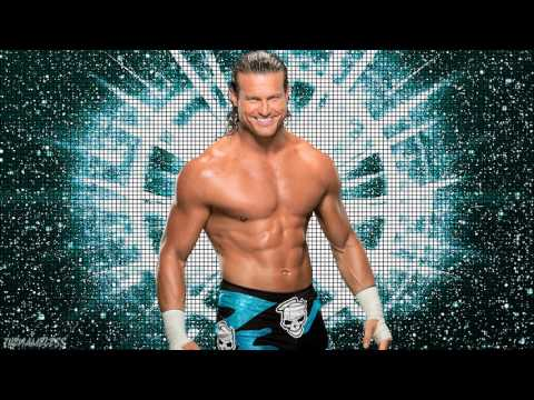"""WWE: """"Here To Show the Wold"""" (Dolph Ziggler Theme Song 2017)"""