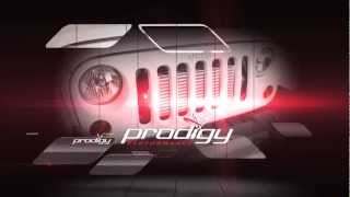 The World's First Jeep JK over 300 RWHP   Prodigy Performance
