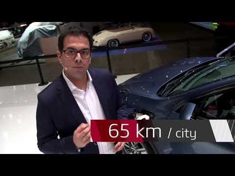 New Kia Niro Review  Geneva Motor Show 2019 Kia Ireland