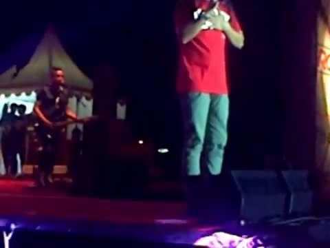 Konser Ungu Di Bandarlampung Sabtu, 8 November 2014