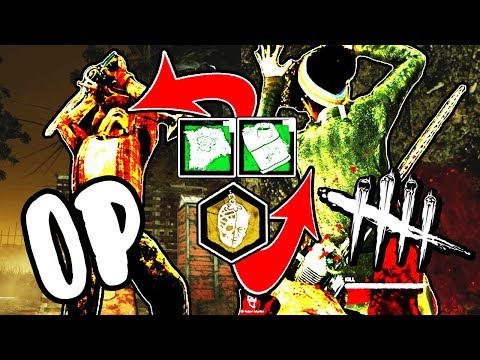 This is too OP - Dead by Daylight