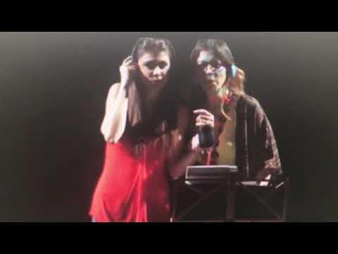 Flora canto- Il doppiaggio