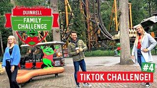 TikTok Challenge #4 | Tante Toof en Sherell Martini