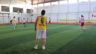 Sivas Gençlik-Çılgın Gençlik/KAYSERİ/İddaa rakipbul 2016 açılış ligi/Özet