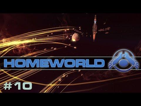Defiler | Homeworld: Remaster Collection - #10 |