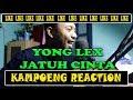 Young Lex & Anji - Flashback | LAGU INI BIKIN BAPER  [ REACTION ]