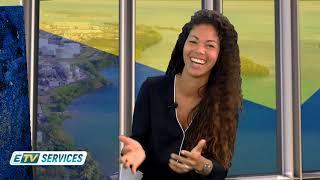 Reportage ETV: Alice Anne AUGUSTIN