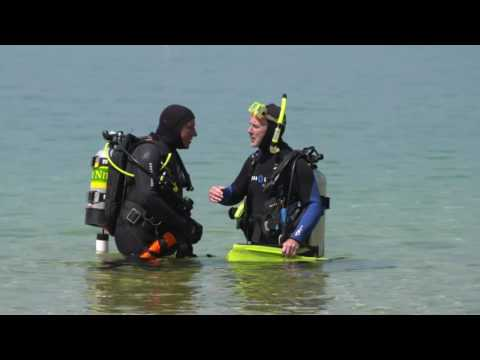 Outdoor Nevada | Sneak Peek Episode 24: Diving For Adventure