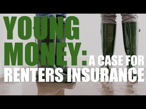 young money get renters insurance cnbc youtube. Black Bedroom Furniture Sets. Home Design Ideas