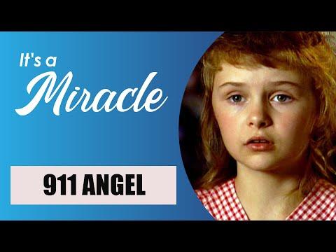911 Angel -