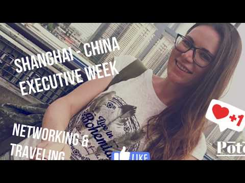 #1 | Meine Reise nach China - Shanghai | Executive Week mit der Frankfurt School