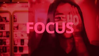 Bazzi - Focus feat. 21 Savage // Lyrics