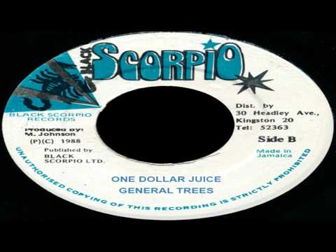General Trees - One Dollar Juice