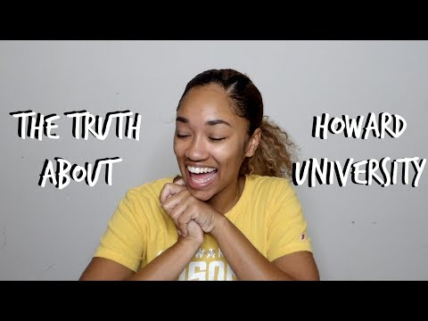 The Truth About Howard University ☕️