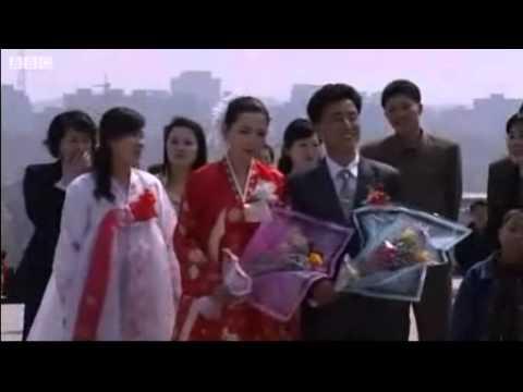 North Korea - BBC Newsnight June 2010