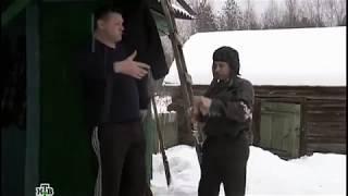 Сериал Лесник -  Утренняя гимнастика
